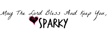 bless you sparky 360x120